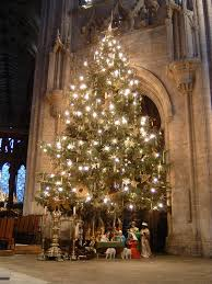 christmas at the ely cathedral principal church diocese of ely