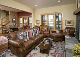 Pictures Of Living Rooms With Leather Furniture Living Room Leather Furniture Decorating Ideas Srjccs Club