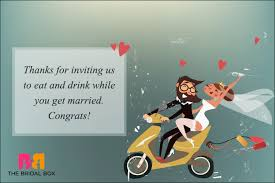 Funny Wedding Wishes Cards Marriage Wishes Top148 Beautiful Messages To Share Your Joy