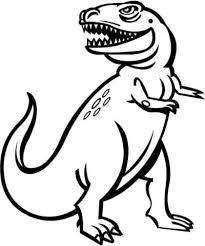 dinosaur coloring pages 2 dinosaurios