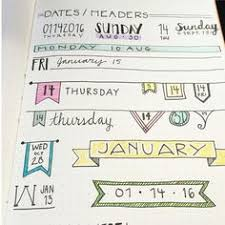 Journal Design Ideas Bullet Journal Bring Mindfulness Into Your Daily Life Bullet