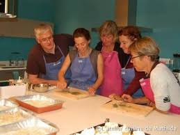 cours cuisine aix en provence l atelier cuisine de mathilde cooking courses in and