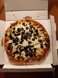 9 different kinds of pizza in the united states