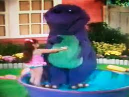 Barney And The Backyard Gang A Day At The Beach Barney Back Images Reverse Search