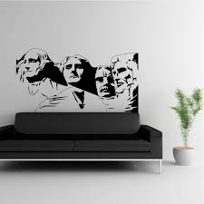 mount rushmore american monument wall art sticker decal mural mount rushmore american monument wall art sticker decal mural stencil vinyl