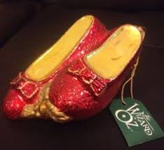 wizard of oz polonaise collection of glass ornaments kurt