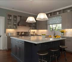 Benjamin Moore Paint For Cabinets by Cream Glass Subway Tile Benjamin Moore Pashmina Kitchens And