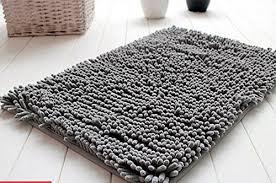 Soft Bathroom Rugs Grey Bath Rugs With Unique Photo Eyagci
