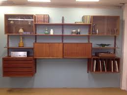 Mid Century Modern Furniture Wall Units Design Ideas - Midcentury modern furniture dallas