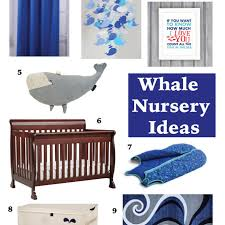 Fish Nursery Decor Whale Themed Nursery Ideas Fish Baby Whale Nursery Decor