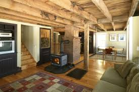 Wood Flooring For Basement by Make A Cold Basement Look Attractive