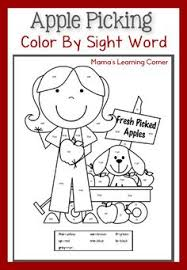 ground hogs day color by sight word pdf special days