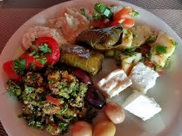 Mediterranean Vegan Kitchen - pera turkish kitchen u0027s 13 all you can eat brunch is a formidable
