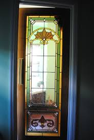 205 best hanging stained glass panels images on pinterest