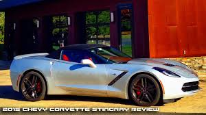 2015 corvette stingray prices 2015 chevrolet corvette stingray convertible review fast