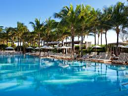 miami oceanfront hotels w south beach