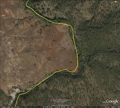 Google Maps Tijuana Visible Border Of Usa U0026 Mexico On Satellite Images Album Of Other