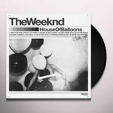 Glass Table Girls The Weeknd U0027s House Of Balloons Turns Six