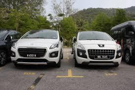 peugeot cars malaysia peugeot 3008 malaysia
