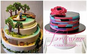 20 Mind Blowing Cake Designs