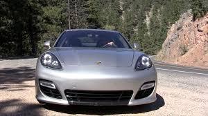Porsche Panamera Gts Horsepower - porsche panamera gts raw u0026 unedited mile high engine note