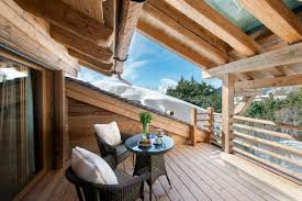 chalet sherwood verbier switzerland a refined luxury