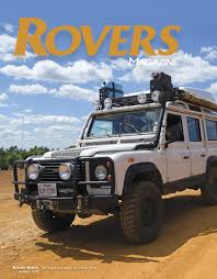 land rover discovery safari rovers north issuu