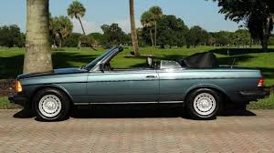 mercedes ce 1979 mercedes 280 ce cabriolet find one of a true