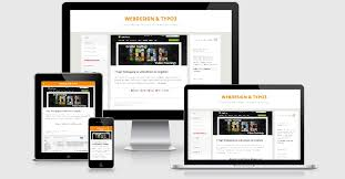 responsive design typo3 responsive webdesign heutzutage ein standard wwagner net
