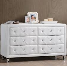 White Dresser And Nightstand 15 Types Of Dressers For Your Bedroom Ultimate Buying Guide
