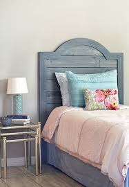 Inexpensive Headboards For Beds Best 25 Girls Headboard Ideas On Pinterest Tween Bedroom Ideas