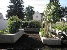 raised bed garden design ideas margarite gardens