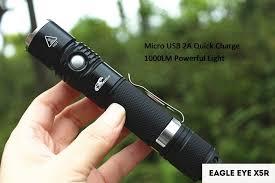 eagle view tattoo machine lights eagle eye x5r cree xpl hi 1a 1000lm tactical led flashlight 25 61