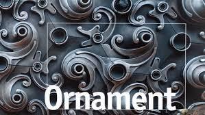 lecture by architectural historian antoine picon ornament the