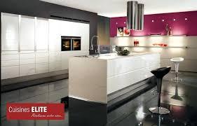 modele cuisine blanc laqué modele cuisine blanc laque modele cuisine blanche laquee gris et