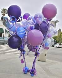 balloon arrangements los angeles world s best bouquets world s best balloons merry