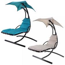 Outdoor Hanging Lounge Chair Palm Springs Outdoor Hanging Chair Recliner Swing Air Chaise