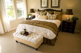 Master Bedroom Designs From Luxury Rooms - Amazing bedroom design