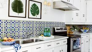 Coastal Inspired Kitchens - our best beachy kitchens coastal living