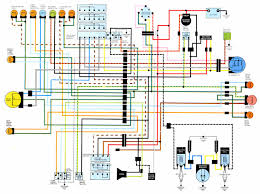 honda vtx wiring diagram honda wiring diagrams instruction