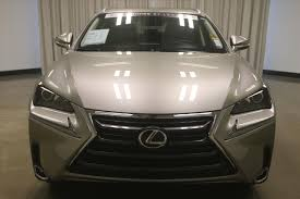 lexus dealer reno 2016 lexus nx crossover for sale 35 used cars from 32 393