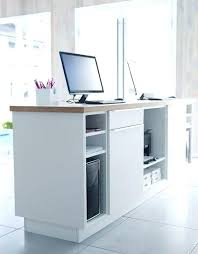 ikea reception desk ideas reception desk ikea office reception desk make reception desk ikea