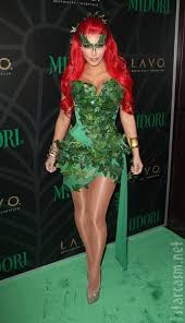 Green Halloween Costume 73 Holiday Halloween Ivy Images Ivy Poisons