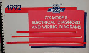 chevy truck wiring