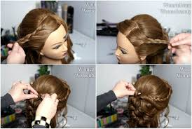 juda hairstyle steps bridal hairstyle step by step 42lions com