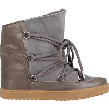 womens gray boots on sale
