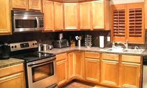 cuisine au bois peinture porte de cuisine cuisine peinture pour porte de cuisine
