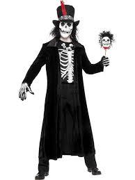 Mens Doctor Halloween Costume Voodoo Witch Doctor Mens Halloween Horror Fancy Dress