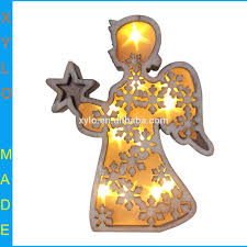 lighted angel indoor christmas decorations lighted angel indoor