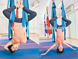 inversion sling yoga swing aerial yoga swing deluxe aerial yoga